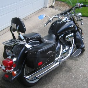 Dave's '06 C50T