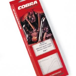 Cobra Jet Kit - Retails for $85.95