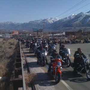 2010 SLMC Polar Bear Ride